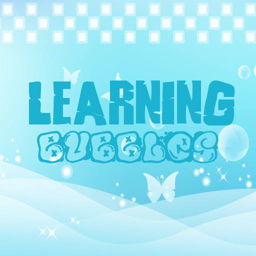 Learning Bubbles