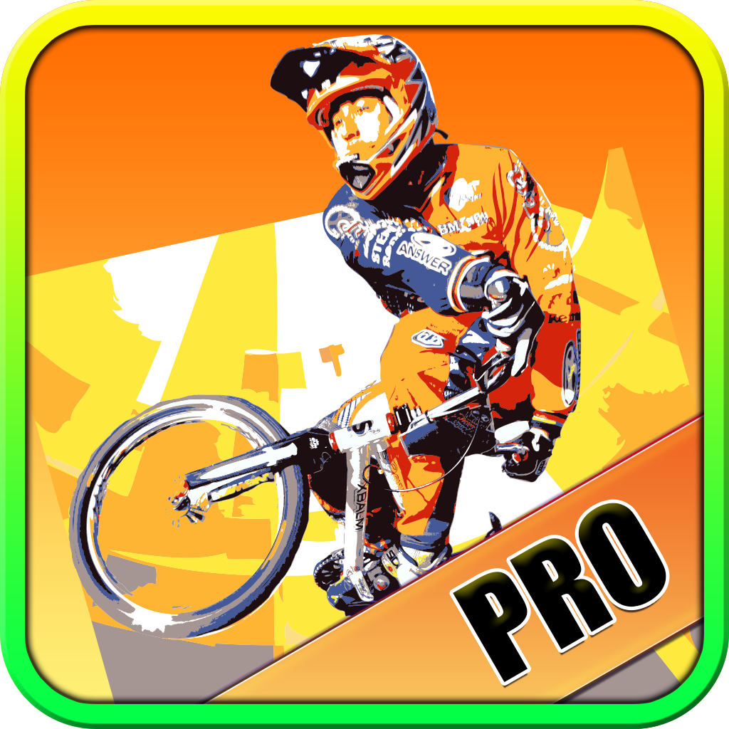 Ultimate Swamp Bike Racer PRO - Downhill Mountain Zombie Attack HD